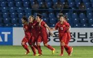 HLV tuyển nữ Việt Nam sung sướng khi hạ Thái Lan giành vé vào tứ kết