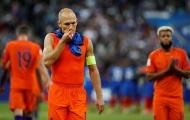"""Trước loạt trận Nations League: Chờ """"cơn lốc"""" Hà Lan thôi ngủ yên"""