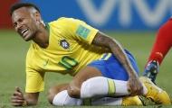 HLV trưởng Brazil: 'Neymar giờ trưởng thành hơn rồi'