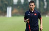 """HLV Hoàng Anh Tuấn: """"Bóng đá Việt Nam mới chỉ đang tiến bộ"""""""
