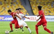 U16 Việt Nam đi tiếp tại VCK U16 châu Á trong trường hợp nào?