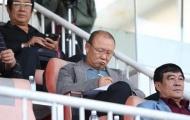 HLV Park Hang-seo dự khán trận Than Quảng Ninh vs Quảng Nam: Ai lọt vào mắt xanh?
