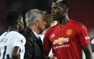 Cái tôi sẽ khiến Pogba bị tống khứ như Beckham, Van Nistelrooy?