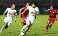17h00 ngày 28/09, CLB Nam Định vs HAGL: 3 điểm trên sân Thiên Trường
