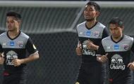 Thái Lan có 3 trụ cột cho chiến dịch AFF Cup 2018
