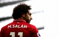 Mohamed Salah - Liverpool: Chưa có phút huy hoàng thì đừng vội tắt