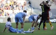 Lazio và tháng 10: Gian nan tỏ mặt anh hào