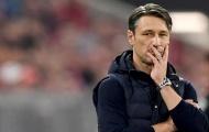 Bayern tiếp tục 'rơi thẳng đứng,' chiếc ghế của Kovak lung lay