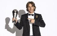 Nhà cái châu Âu: Modric sẽ kết thúc kỷ nguyên Ronaldo-Messi