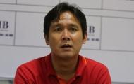 CLB Đà Nẵng xếp nhóm cuối, HLV Minh Phương nói gì?