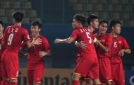 HLV Hoàng Anh Tuấn: 'Tương lai còn dài với U19 Việt Nam'