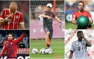Báo Đức: Sao Bayern Munich nổi loạn, âm mưu lật ghế HLV Kovac