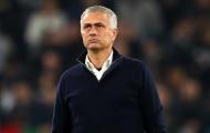 Mourinho: Bao giờ cho đến ngày xưa