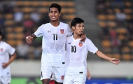 5 điểm mạnh của Myanmar khiến tuyển Việt Nam không thể lơ là