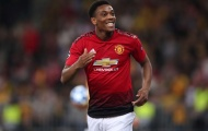 Nếu Martial đến Chelsea, ai sẽ đến Manchester United theo chiều ngược lại?