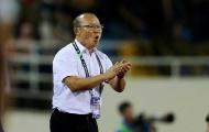 AFF Cup 2018: HLV Park Hang-seo và cuộc chiến trên 'ghế nóng'