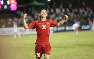 Phan Văn Đức: Việt Nam sẽ cố gắng giành chiến thắng trên sân Mỹ Đình