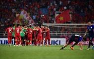Tiền vệ Philippines: 'Tuyển Việt Nam là giấc mơ của mọi cầu thủ'