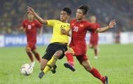 AFF Cup 2018: Bí quyết lội ngược dòng của đội tuyển Malaysia
