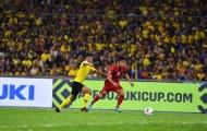 Vì sao tuyển Malaysia suýt thua Việt Nam ở Bukit Jalil?