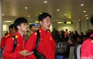 TRỰC TIẾP: Có mặt ở Hà Nội, ĐT Việt Nam quyết đánh bại Malaysia lên ngôi vô địch