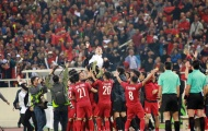 Giảm giá vé xem tuyển Việt Nam - Triều Tiên sau cơn sốt vô địch AFF Cup