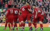 Liverpool trở lại với vị thế của nhà vua như thế nào?