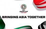 Vòng chung kết Asian Cup 2019: Mang châu Á đến gần nhau hơn