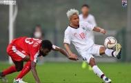 Đội tuyển Thái Lan bại trận ngay sát thềm VCK Asian Cup 2019