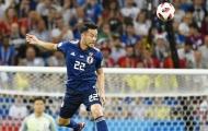 Yoshida trở về dự Asian Cup sau 90 phút tuyệt hay trước Chelsea