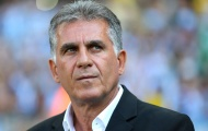 HLV đội tuyển Iran tự tin hướng tới kết quả tốt tại Asian Cup 2019