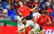 Báo Philippines ca ngợi đội nhà dù thất bại trước Hàn Quốc