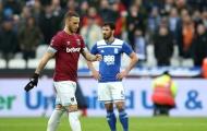 West Ham có câu trả lời sau đề nghị 35 triệu bảng cho Arnautovic