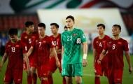 Đặng Văn Lâm - thủ môn của tuyển Việt Nam trong 10 năm tới
