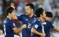 Nhật Bản thắng 2 trận liên tiếp, thủ quân Maya Yoshida vẫn lo lắng