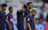 Nhà báo Thái Lan: 'Chúng tôi thật may khi chỉ thua Trung Quốc 1-2'