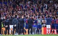 Thua ngược Trung Quốc, CĐV Thái Lan vẫn tự hào về đội tuyển