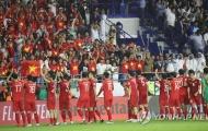 CĐV Hàn Quốc tiếc nuối khi Việt Nam thua tối thiểu Nhật Bản
