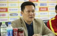 HLV U22 Việt Nam: 'HAGL sử dụng chiến thuật của thầy Park 3 năm trước'