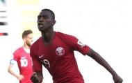 Tiền đạo Qatar Almoez Ali trước cơ hội thiết lập kỷ lục mới