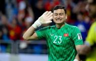Đặng Văn Lâm: 'Dù chơi ở CLB nào, tôi vẫn hướng về đội tuyển Việt Nam'
