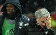 Bị MU sa thải, Jose Mourinho đã chính thức hết thời?