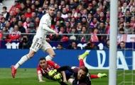 Real Madrid và bản lĩnh không thể phai mờ của nhà vô địch