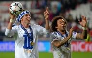 Sang Tây Ban Nha 6 năm, Gareth Bale vẫn không nói được tiếng bản địa