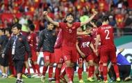 CĐV Trung Quốc muốn tuyển Việt Nam dự cúp tứ hùng thay Thái Lan