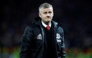 MU thua trắng PSG không phải vì lỗi của Solskjaer