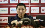 HLV Chu Đình Nghiêm: 'Hà Nội không e ngại Shandong Luneng'