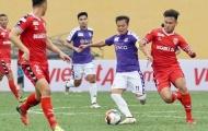 HLV B.Bình Dương nói gì khi Hà Nội FC dùng 'quân xanh' đoạt Siêu cúp?