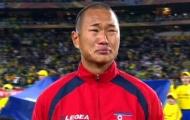 Jong Tae Se: Giọt nước mắt nối Triều Tiên với thế giới