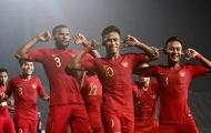 Đả bại U22 Thái Lan, U22 Indonesia vô địch Đông Nam Á
